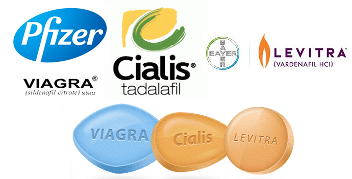 Viagra cialis side effects